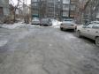 Екатеринбург, ул. Куйбышева, 115Б: условия парковки возле дома