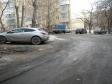 Екатеринбург, ул. Куйбышева, 121: условия парковки возле дома