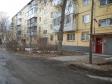 Екатеринбург, ул. Куйбышева, 121А: приподъездная территория дома
