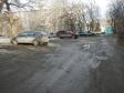 Екатеринбург, ул. Куйбышева, 121А: условия парковки возле дома