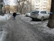 Екатеринбург, ул. Куйбышева, 115А: условия парковки возле дома