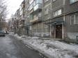 Екатеринбург, ул. Карла Маркса, 66: приподъездная территория дома