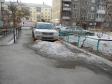 Екатеринбург, Vostochnaya st., 96: условия парковки возле дома