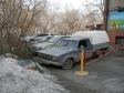 Екатеринбург, ул. Восточная, 92: условия парковки возле дома