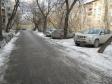 Екатеринбург, ул. Восточная, 88: условия парковки возле дома
