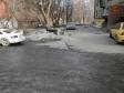 Екатеринбург, ул. Восточная, 86: условия парковки возле дома