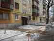 Екатеринбург, ул. Восточная, 84А: приподъездная территория дома