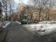 Екатеринбург, ул. Восточная, 84А: условия парковки возле дома