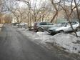 Екатеринбург, Vostochnaya st., 84В: условия парковки возле дома