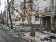 Екатеринбург, Vostochnaya st., 84Б: приподъездная территория дома