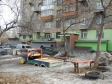 Екатеринбург, Vostochnaya st., 82: приподъездная территория дома