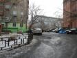 Екатеринбург, ул. Восточная, 82: условия парковки возле дома