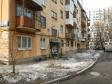 Екатеринбург, ул. Восточная, 80А: приподъездная территория дома