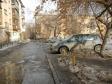 Екатеринбург, ул. Восточная, 80Б: условия парковки возле дома