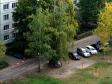 Тольятти, ул. Свердлова, 52: приподъездная территория дома