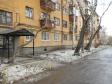 Екатеринбург, ул. Восточная, 78: приподъездная территория дома