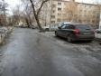 Екатеринбург, ул. Восточная, 78: условия парковки возле дома