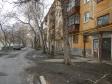 Екатеринбург, ул. Восточная, 74: приподъездная территория дома