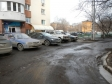 Екатеринбург, ул. Восточная, 74: условия парковки возле дома