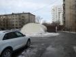 Екатеринбург, ул. Мичурина, 99: условия парковки возле дома