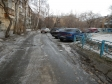 Екатеринбург, ул. Бажова, 189: условия парковки возле дома