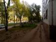 Тольятти, ул. Дзержинского, 49: приподъездная территория дома