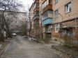 Екатеринбург, ул. Куйбышева, 68: приподъездная территория дома