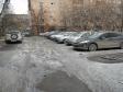 Екатеринбург, ул. Куйбышева, 68: условия парковки возле дома