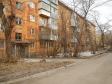 Екатеринбург, ул. Куйбышева, 74: приподъездная территория дома