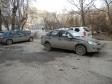 Екатеринбург, ул. Куйбышева, 78: условия парковки возле дома