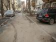 Екатеринбург, ул. Восточная, 158: условия парковки возле дома
