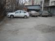 Екатеринбург, ул. Восточная, 160: условия парковки возле дома