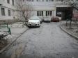Екатеринбург, ул. Луначарского, 161: условия парковки возле дома