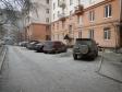Екатеринбург, ул. Луначарского, 167: приподъездная территория дома