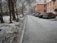 Екатеринбург, ул. Луначарского, 167: условия парковки возле дома