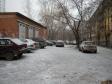 Екатеринбург, ул. Малышева, 77: условия парковки возле дома