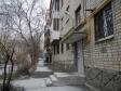Екатеринбург, Bazhov st., 122: приподъездная территория дома