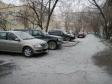 Екатеринбург, Bazhov st., 122: условия парковки возле дома