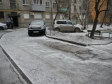 Екатеринбург, ул. Малышева, 79: условия парковки возле дома