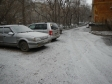 Екатеринбург, ул. Бажова, 133: условия парковки возле дома