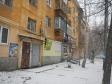 Екатеринбург, ул. Малышева, 116: приподъездная территория дома