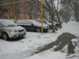 Екатеринбург, ул. Малышева, 118: условия парковки возле дома