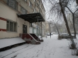 Екатеринбург, ул. Мичурина, 101: приподъездная территория дома