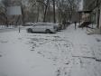 Екатеринбург, ул. Мичурина, 101: условия парковки возле дома
