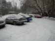 Екатеринбург, ул. Карла Маркса, 43: условия парковки возле дома
