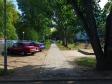 Тольятти, Sverdlov st., 42: условия парковки возле дома