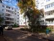 Тольятти, Stepan Razin avenue., 14: приподъездная территория дома