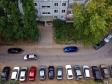Тольятти, ул. Юбилейная, 13: условия парковки возле дома