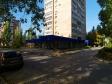 Тольятти, б-р. Курчатова, 3: условия парковки возле дома