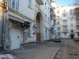 Екатеринбург, ул. Луначарского, 133: приподъездная территория дома